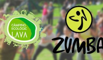 Zumba @ Chill Out Camping Lava
